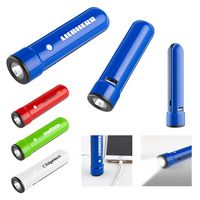 315004151-169 - Galactic 2600 mAh Flashlight Powerbank - thumbnail
