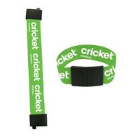 "376204556-169 - Recycled Ultra 1"" Wristband w/Breakaway - thumbnail"