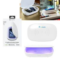 526341624-169 - mophie® UV Sanitizer with Wireless Charging - thumbnail