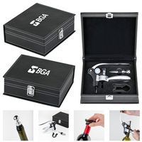 595160643-169 - 3-In-1 Wine Social Gift Set - thumbnail
