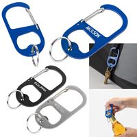 596178364-169 - Carabiner Bottle Opener - thumbnail