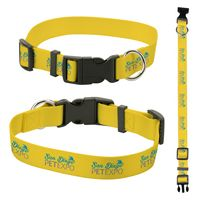 "915636573-169 - 1"" Sublimated Pet Collar - thumbnail"