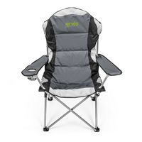 945513525-169 - Go-Everywhere Padded Fold-Up Lounge Chair - thumbnail
