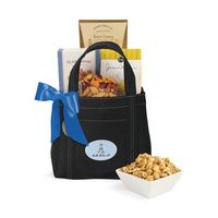 105679676-112 - Piccolo Grab N' Gourmet Treats Tote Black - thumbnail