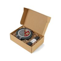 116180189-112 - W&P Porter Bowl - Plastic Lunch Gift Set - Charcoal - thumbnail