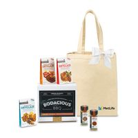 146373947-112 - Grill & Chill BBQ Gift Set - Natural - thumbnail