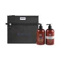 186468062-112 - Soapbox™ Cleanse & Soothe Gift Set - Black-Sea Minerals & Blue Iris - thumbnail