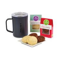 346284142-112 - Corkcicle® Sip & Indulge Cookie Gift Set - Black - thumbnail