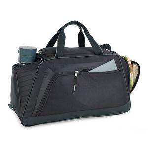 355439242-112 - Spartan Sport Bag Black - thumbnail
