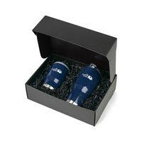 385919407-112 - Aviana™ Wildwood Gift Set - Navy Speckle - thumbnail