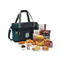 396067689-112 - Dumont Team Celebration Gourmet Cooler - Deep Forest Green - thumbnail