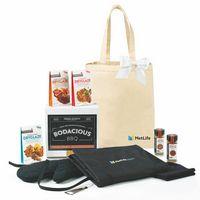 506266241-112 - Bodacious BBQ Gift Set - Natural-Black - thumbnail