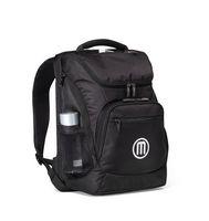 524576851-112 - Travis & Wells™ Denali Computer Backpack Black - thumbnail