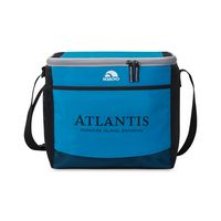 535622652-112 - Igloo® Akita Collapse and Cool Cooler - Ice Blue - thumbnail