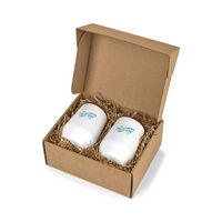 536078250-112 - MiiR® Wine Tumbler Gift Set - White Powder - thumbnail