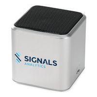 545173865-112 - Voyage Wireless Speaker Silver - thumbnail