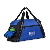586036224-112 - Bryant Sport Bag - Royal Blue - thumbnail