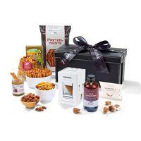 596376468-112 - Corkcicle® Whiskey Business Gift Set - Black  - thumbnail