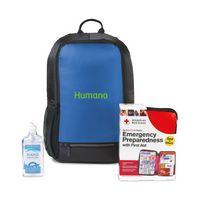 746338599-112 - American Red Cross Preparedness Backpack Bundle - Royal Blue - thumbnail