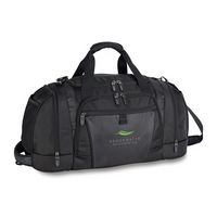 765173907-112 - Samsonite Tectonic™2 Sport Duffel Black - thumbnail