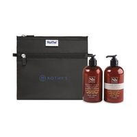 786468061-112 - Soapbox® Cleanse & Soothe Gift Set - Black-Coconut Milk & Sandalwood - thumbnail
