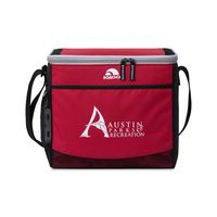 935622653-112 - Igloo® Akita Collapse and Cool Cooler - Red - thumbnail