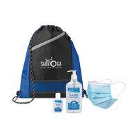 946276523-112 - PPE Starter Kit - Royal Blue - thumbnail