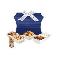 985774574-112 - Sweet & Savory Gourmet Sampler Tote Blue - thumbnail