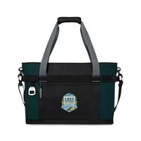 995899384-112 - Dumont XL Cooler Green-Black - thumbnail