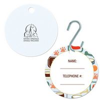 105472562-138 - GoodValue® Large Circle Pet ID Tag - thumbnail