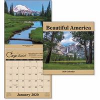 115470854-138 - Triumph® Beautiful America Executive Calendar - thumbnail