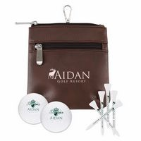 115566385-138 - Callaway® Throw Back Golf Kit w/Warbird® 2.0 Golf Balls - thumbnail