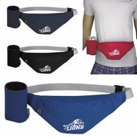 115926849-138 - KOOZIE® Party Fanny Pack w/KOOZIE® Can Kooler - thumbnail