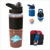 125472408-138 - 24 Oz. Cool Gear® Shaker Bottle - thumbnail