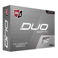 126290643-138 - Wilson® Duo Soft Plus Golf Balls (Standard Service) - thumbnail