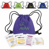 135976384-138 - Good Value® First Aid Cinch Kit - thumbnail