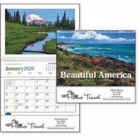 145470864-138 - Triumph® Beautiful America Pocket Calendar - thumbnail