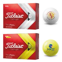 146288104-138 - Titleist® TruFeel Golf Ball Standard Service - thumbnail
