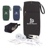 165470408-138 - Wilson® Amateur's Shoe Bag Golf Kit w/Ultra 500 Golf Balls - thumbnail