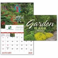 165471295-138 - Good Value® Garden Walk Calendar (Window) - thumbnail