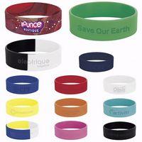 "165800163-138 - 3/4"" Universal Source™ Silicone Wrist Band - thumbnail"