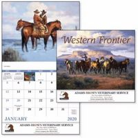 175471260-138 - Good Value® Western Frontier Calendar (Stapled) - thumbnail