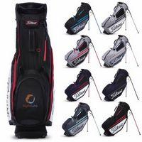 175982605-138 - Titleist® Hybrid 5 Golf Bag - thumbnail