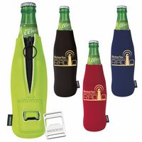 185894565-138 - Koozie® Bottle Kooler w/Removable Bottle Opener - thumbnail
