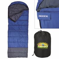 186071378-138 - KOOZIE® Kamp 20™ Sleeping Bag - thumbnail