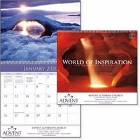 195470819-138 - Triumph® World of Inspiration Calendar - thumbnail