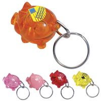 195471601-138 - BIC Graphic® The Bank'r Keytag - thumbnail