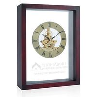 195472290-138 - Jaffa® Shadow Box Clock - thumbnail
