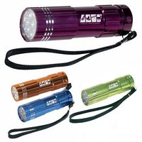 315469967-138 - BIC Graphic® Pocket Aluminum LED Flashlight - thumbnail