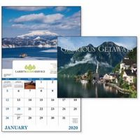 315471243-138 - Good Value® Glorious Getaways Calendar (Window) - thumbnail